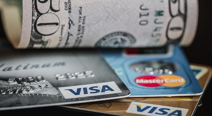 Street Remains Bullish On Visa Following Coronavirus Guidance Cut