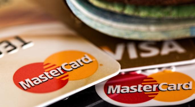 These 4 Credit Cards Have The Most Fees