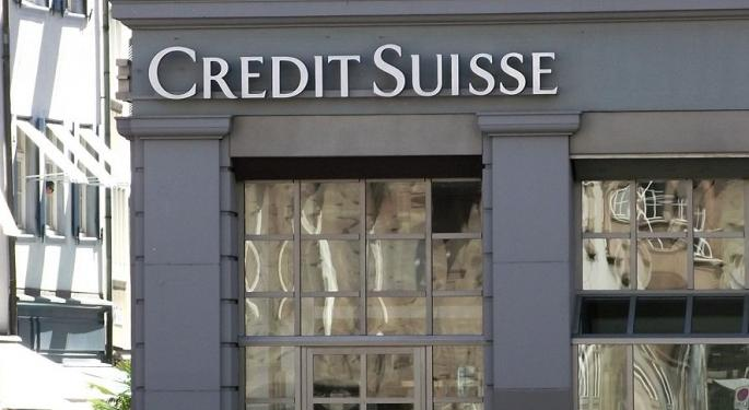 Credit Suisse Accuses Former COO Of Another Employee Spying Case