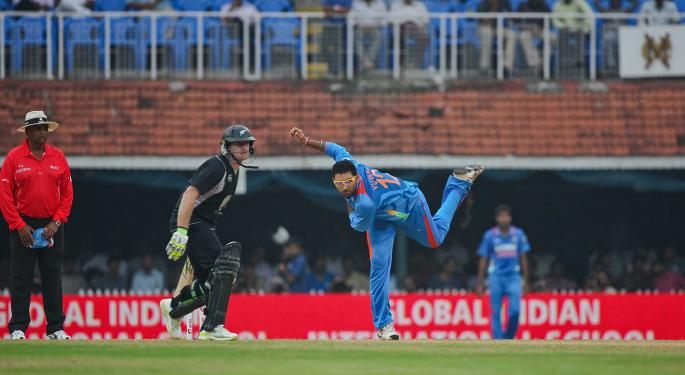 Amazon Enters The Lucrative Disney-Dominated Cricket Streaming Market In India