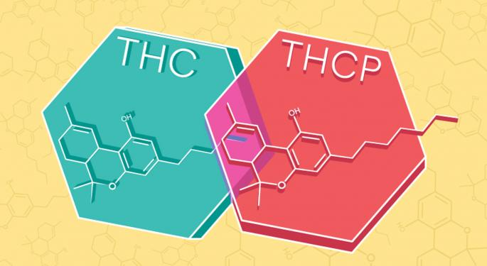 An In-depth Look At The Study That Discovered THCP, A Cannabinoid More Potent Than THC