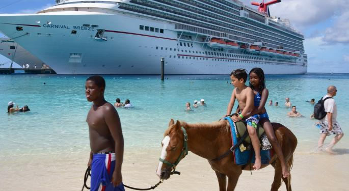 Cuba To Lift Cruise Ship Ban For Citizens, Clears Way For Carnival Voyage