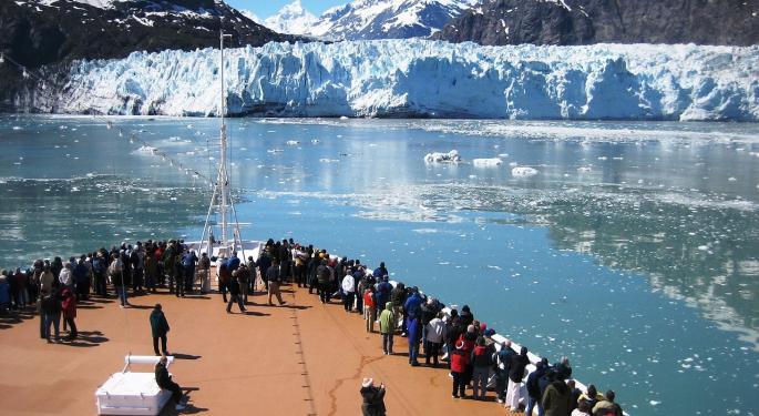 Bernstein On Cruise Lines: Taking Stock Of Oil Risk