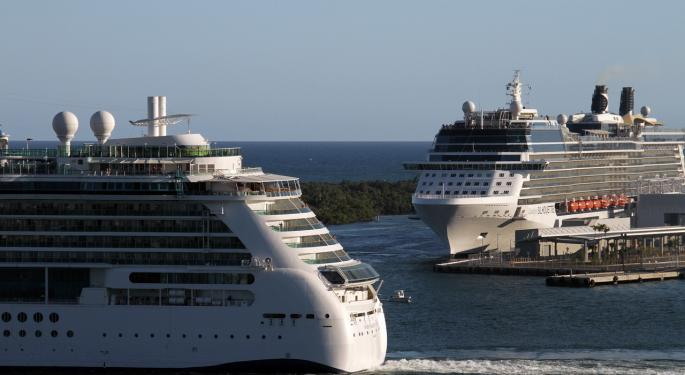 Why I'm Buying Cruise Stocks And Luckin Coffee