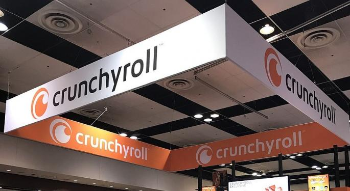 Sony Inks $1.2B Deal To Acquire AT&T's Anime Unit Crunchyroll
