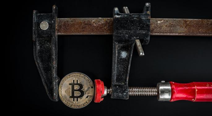 Cryptocurrency Prices Evolve In Cycles, Andreessen Horowitz Report Shows