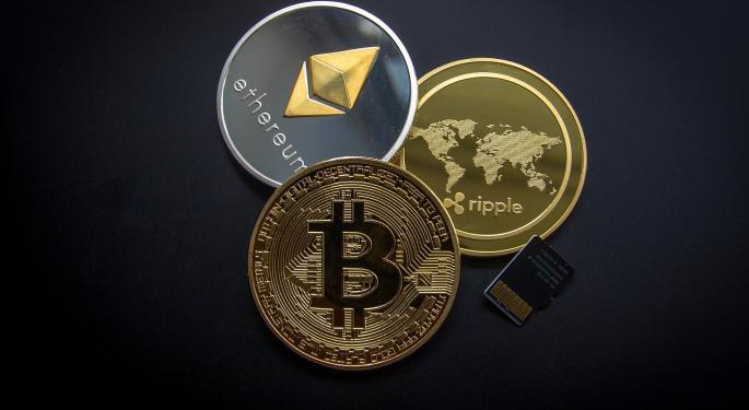 These Cryptocurrencies Are Soaring Today Despite Bitcoin Slump
