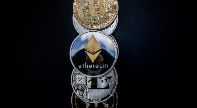 Bitcoin, Ethereum & Litecoin - American Wrap: 2/20/2020