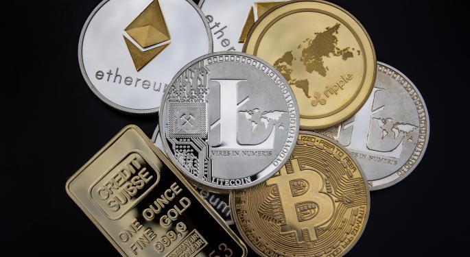 Bitcoin, Ethereum & Litecoin - American Wrap: 2/24/2020