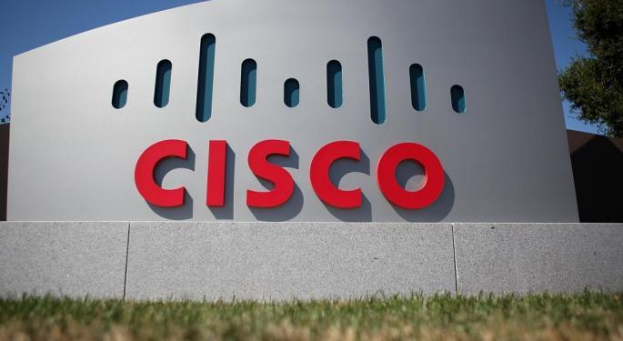 Cisco's CEO Talks Emerging Markets, Customer Trends And Dividends