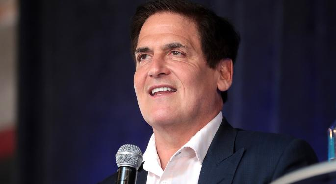 Mark Cuban Will Run For President When Bitcoin Touches $1M