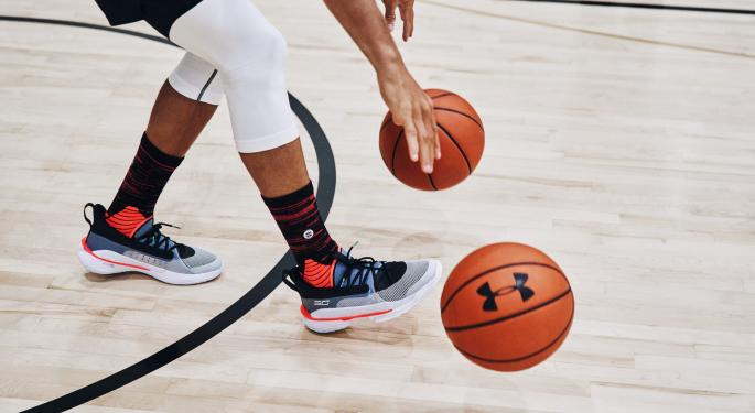 What The Street Thinks Of Under Armour's Q3 Beat As Accounting Investigation Continues