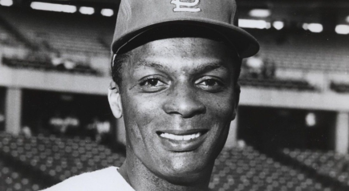 This Day In Market History: Supreme Court Rules Against Curt Flood In Landmark Sports Free Agency Case