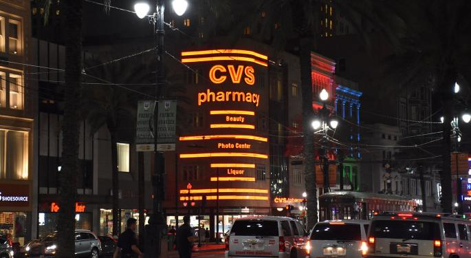 Stock Wars: CVS Health Vs. Walgreens Boots Alliance