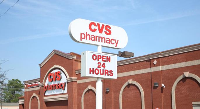 CVS Is One Step Closer To Buying Aetna