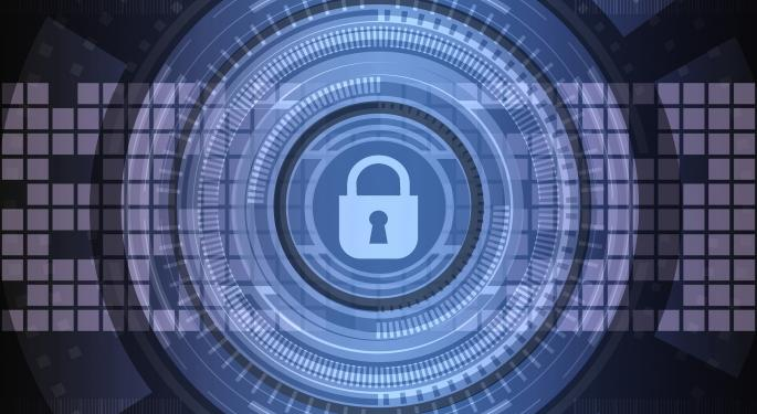 Another Cybersecurity ETF Arrives