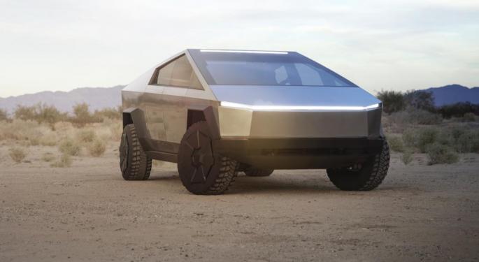 Tesla Cybertruck y SpaceX Starship utilizarán una nueva aleación, revela Musk