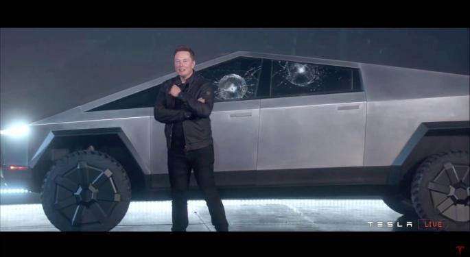 Así podría ser el Gigapress diseñado para Cybertruck de Tesla
