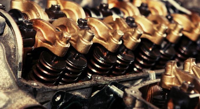 Credit Suisse Constructive On Advance Auto Parts After Q4 Beat