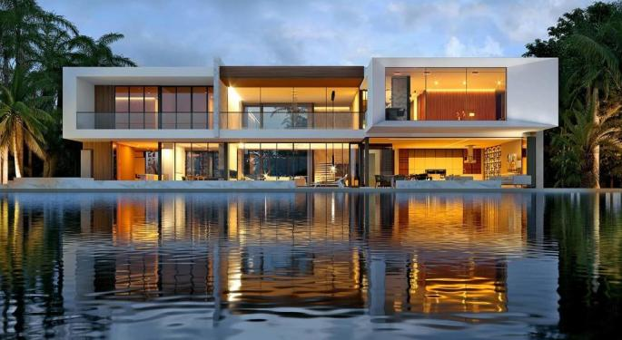 Check Out This Ultra Chic Property In Boca Raton For $16.9M