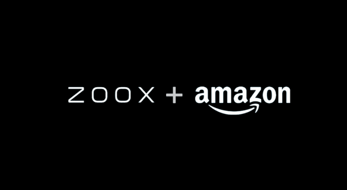 Amazon's Zoox Acquisition Can Boost Logistics, Lower Long-Term Costs, Says Bullish BofA