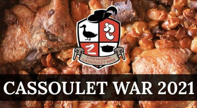 Watch Which Chef Will Be Crowned the King Or Queen of Cassoulet by D'Artagnan