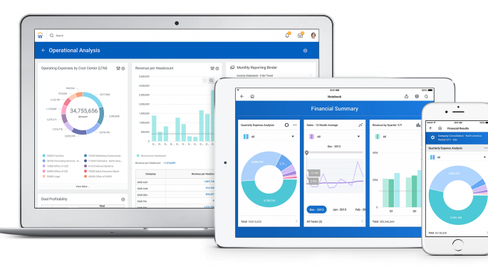 Workday Analysts React To Earnings Beat, Highlight Margin Expansion And Revenue Reacceleration