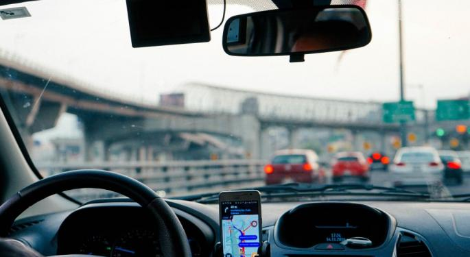 Cathie Wood: Uber And Lyft Missed The Boat