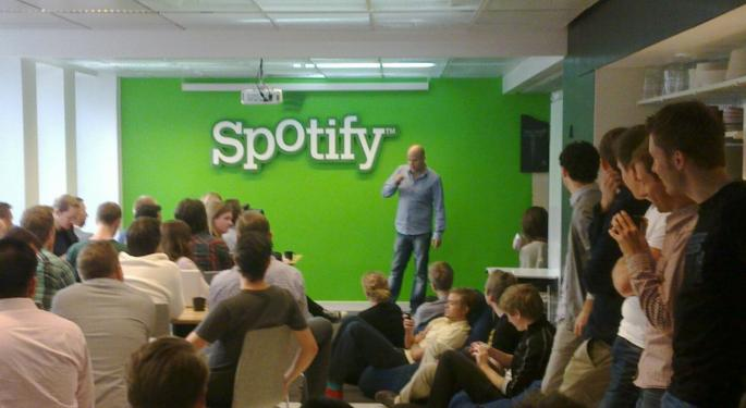 Spotify Vs. Apple: Which Has Ruled During Nearly A Decade Of Competition?