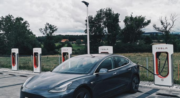 Tesla Stock's 21% Drop On Tuesday Is Its Worst In History