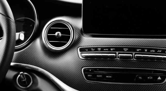 Blockchain, 'Internet Of Vehicles' Has NQ Mobile Rallying