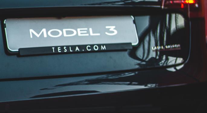 Tesla Slashes China-Made Standard, Long Range Model 3 Prices