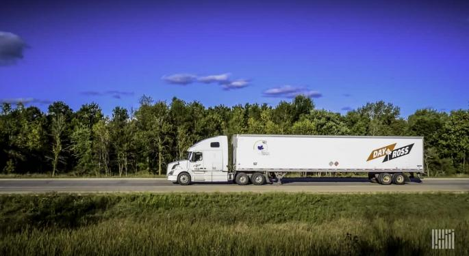 Today's Pickup: Day & Ross To Test Hydrogen-Injection Engine Technology