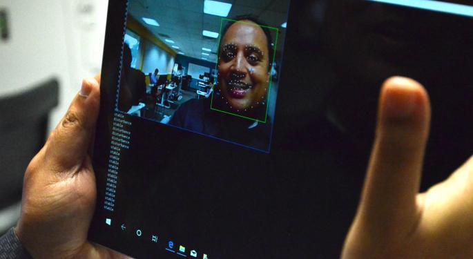 'Cutting Edge' Collaborative Intelligence Startup Algo.ai Joins Nvidia Inception Accelerator