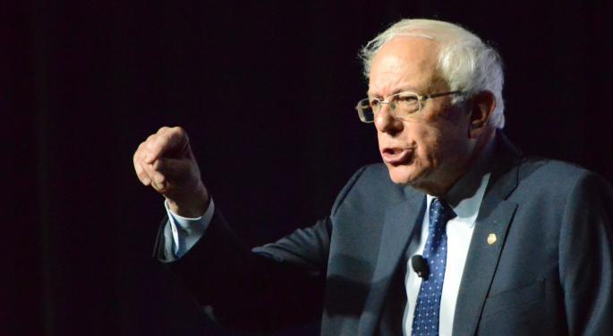 Bernie Sanders Drops Out Of 2020 Presidential Race