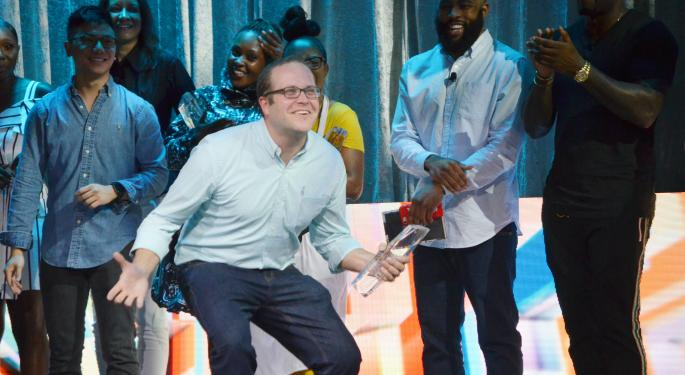 'We Gotta Keep Moving': Detroit Entrepreneurs Awarded $1.2M In Funding At Quicken Loans Demo Day