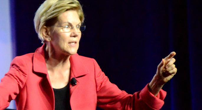 Elizabeth Warren Drops Out Of 2020 Presidential Race