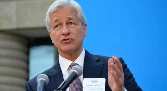 'We're All In': JPMorgan Chase Increases Detroit Investment To $200M