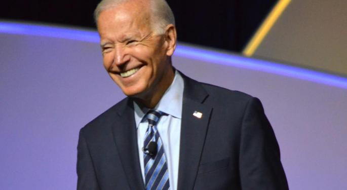 Joe Biden Wins 2020 Presidential Election As Donald Trump Pushes Lawsuits, Recounts