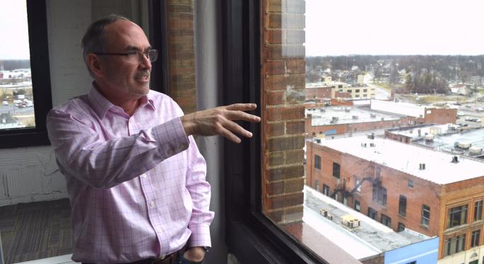 MadDog Technology, A Fintech Incubator In The Heart Of The Rust Belt, Invests Millions In Cloud Platforms