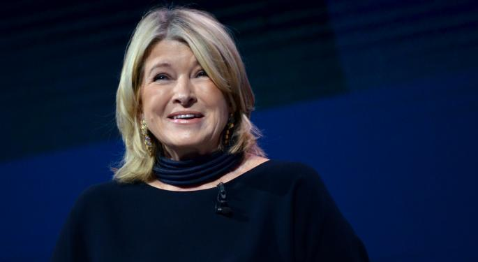 Discovery Plans To Bring Oprah and Martha Stewart To A Global Audience, CEO Says