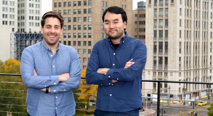 Detroit Apparel Startup Ash & Erie Lands $150,000 From Mark Cuban On 'Shark Tank'