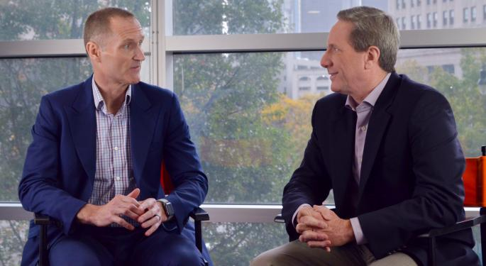 Gene Munster Talks Tesla's Opportunity, Apple's Valuation, Netflix's Headwinds