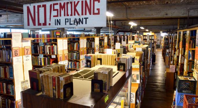 Treasure Hunting With Detroit's John King's 1 Million Titles: 'Books Never Really Went Out Of Style'