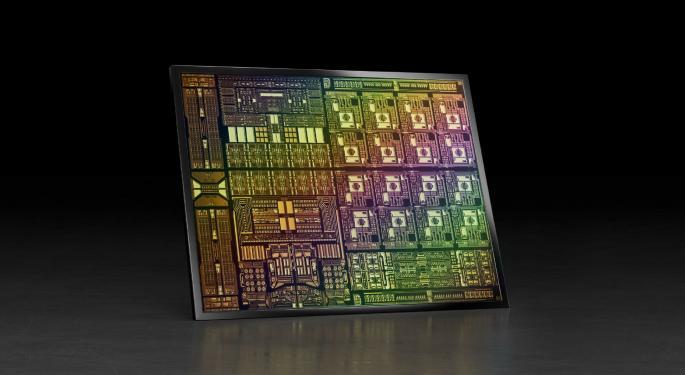 Nvidia alcanzará los 900$, según un analista