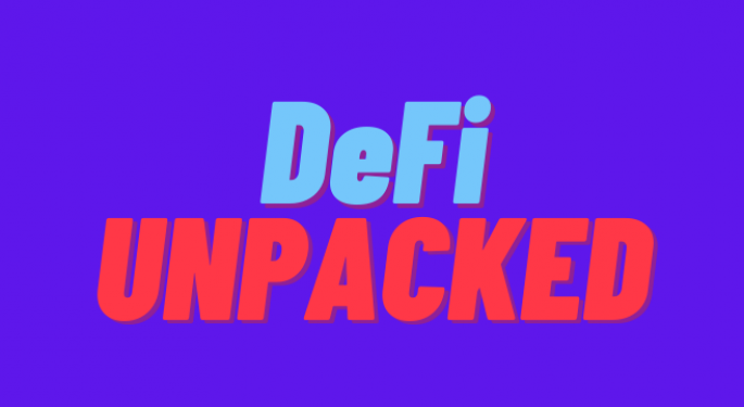 Unpacking DeFi And The Significance Of SushiSwap