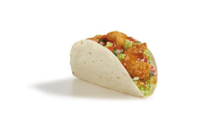 Del Taco Lures Customers With More Seafood, Honey Mango Sauce Dishes