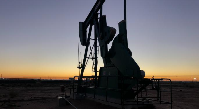 After Price Wars And A Pandemic, What's Next For U.S. Shale?
