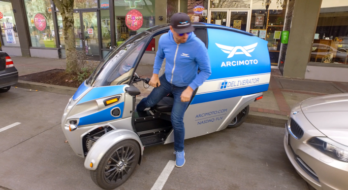 Arcimoto, Ayro, Helbiz CEOs Talk Pandemic Challenges And Opportunities In Micromobility