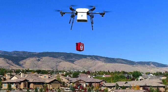 FAA Introduces New Rules For Commercial Drone Usage